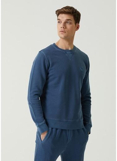 Beymen Club Sweatshirt İndigo